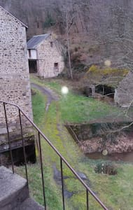 Le charmant Moulin Guillot