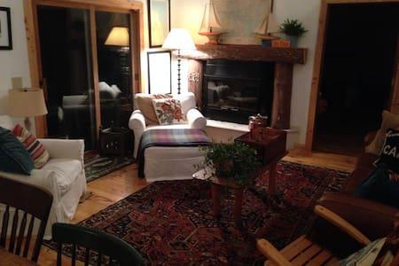 Beautiful Upper Peninsula Cottage
