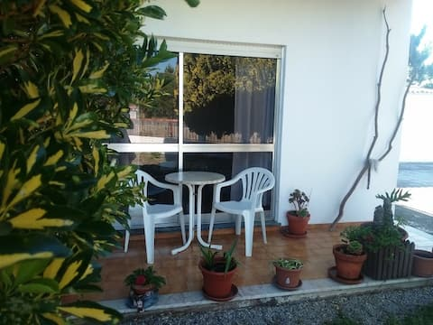 Quiet place to stay in Pataias