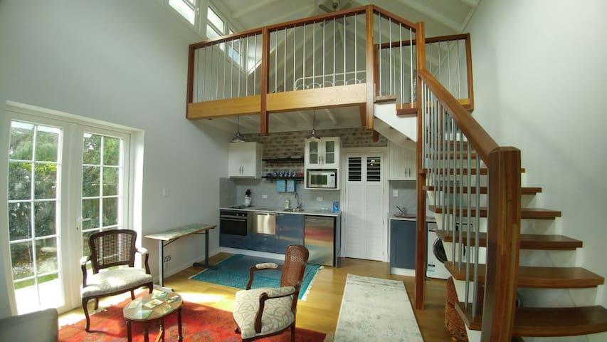 Arlington Cottage, Dulwich Hill, InnerWest, Sydney