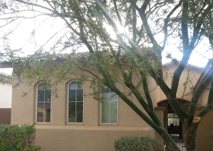 Beautiful Home close to Front Sight - Pahrump
