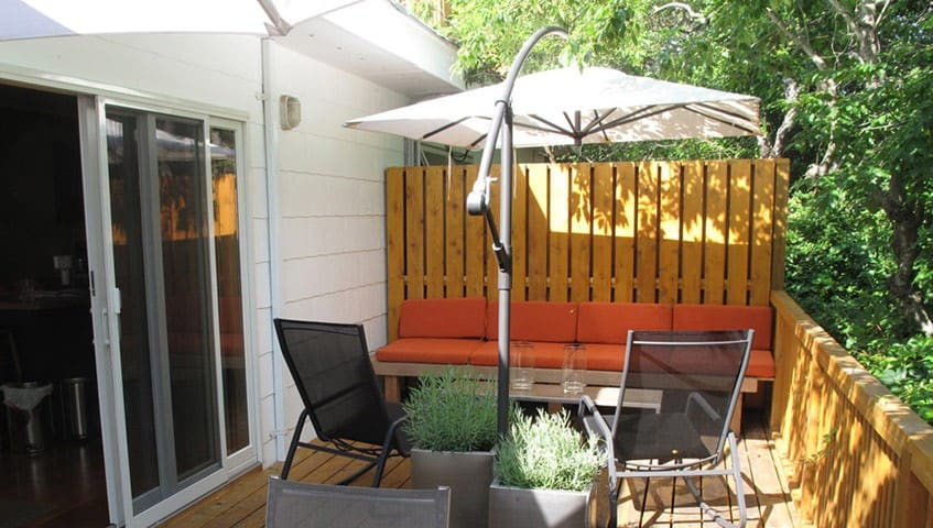 2 Bedroom Private and comfortable - Cherry Grove - Huoneisto