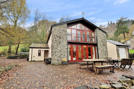 Self Catering House Snowdonia