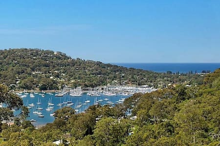Amazing bay and ocean views - Bayview - Dom