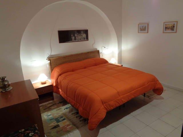 Appartamento nel verde, a 45 chilometri da Roma - Torrita Tiberina - Apartmen