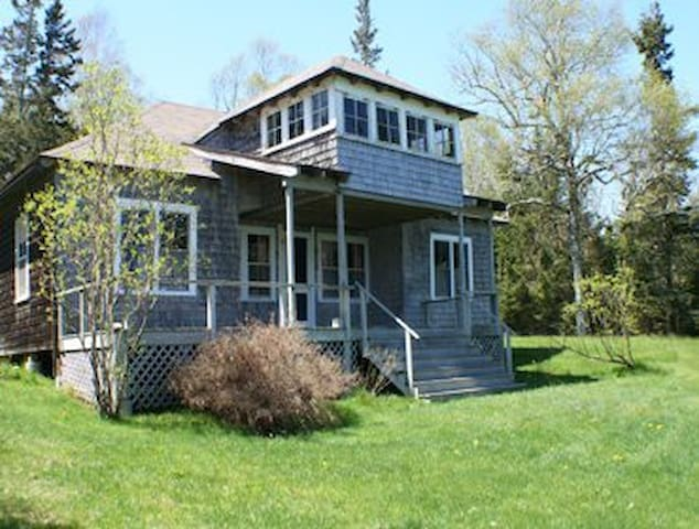 Rippowam Cottage - Brooklin - Other