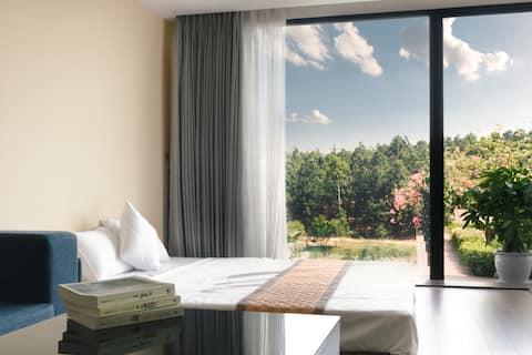 Flamingo Dai Lai Resort 5 bedroom villa H36