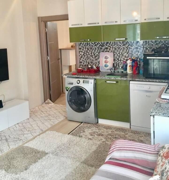 Toros Apartment