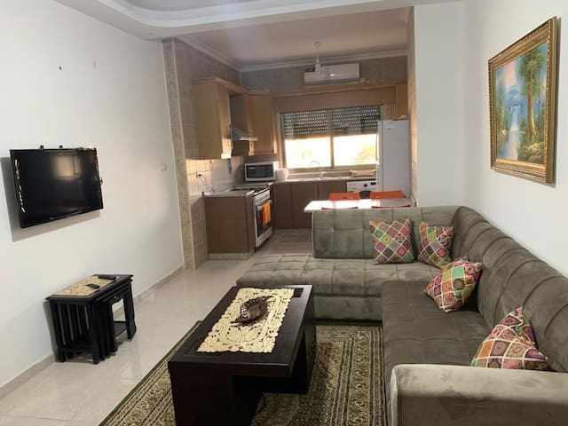 North Amman Apartment