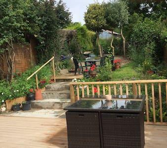 Dorset holiday home - Litton Cheney - Haus
