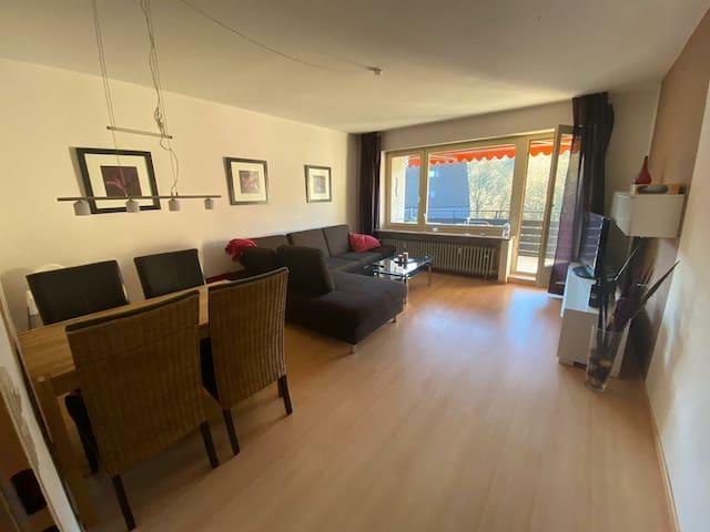 Schöne Ferienwohnung im Harz