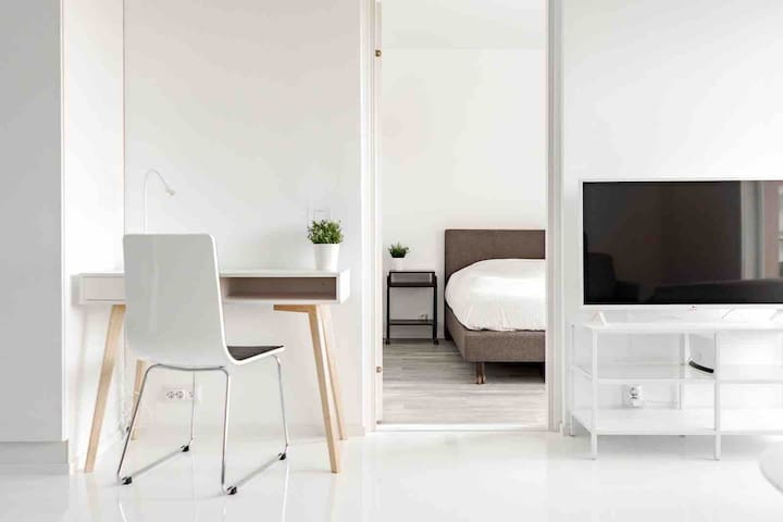 Desk for comfortable working