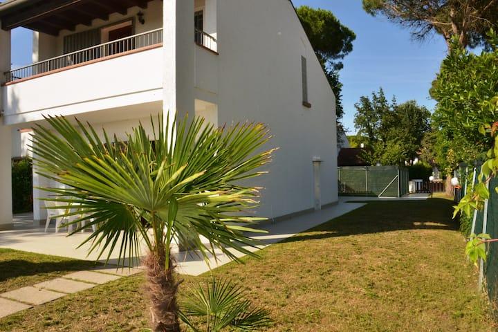 """Villa Lido di Spina """"Riviera Adriatica"""""""