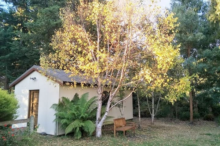 NEW Raspberry Garden Cottage, Huon (Hobart 35min)