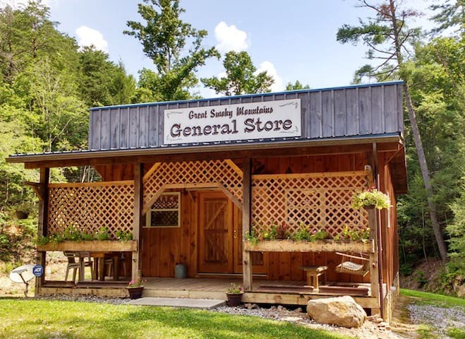 Great Smoky Mountains General Store