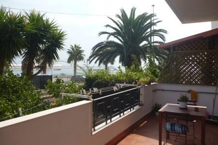 Casa Misia - relax sul mare - Manfredonia
