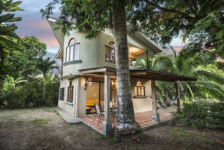 Kahana Apartment 1 Cabuya Cabo Blanco Costa Rica - Cabuya - Pis