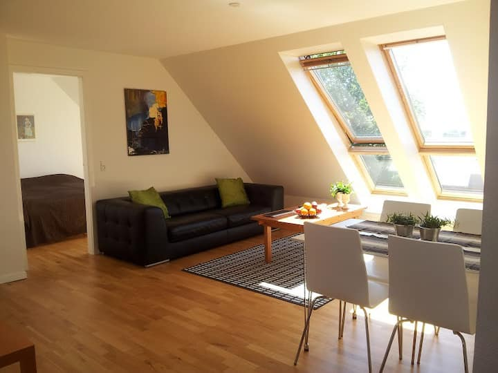 Nice Appartment in Holeby