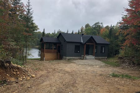 Mt Tremblant area : Lake retreat - Escapade au Lac