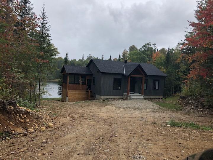 Mt Tremblant area : Lake retreat - Escapade au Lac
