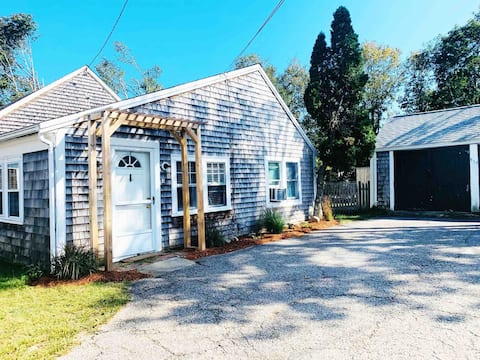 4BR/2BA SunSand&SeaHouse-Work remotely on Cape Cod