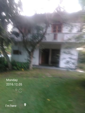 Jayas home - Panadura - Haus