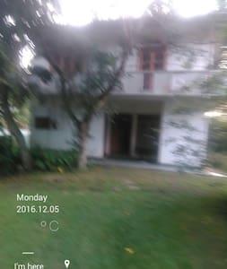 Jayas home - Panadura