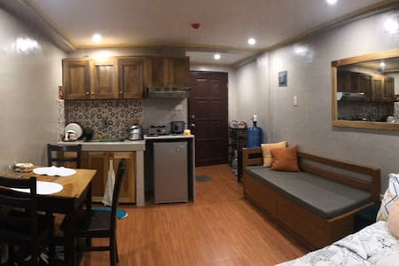 Cagayandeoro apartment 5mins away from uptown SM.