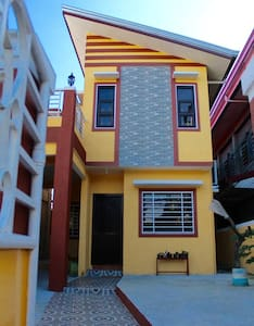 New Two-Story, 3-Bedroom, 3-Bath Home with Balcony - Cavite City