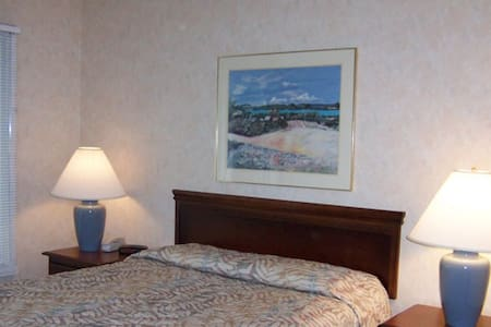Snowshoe Condo Shanty Creek Resort - Bellaire - Kondominium