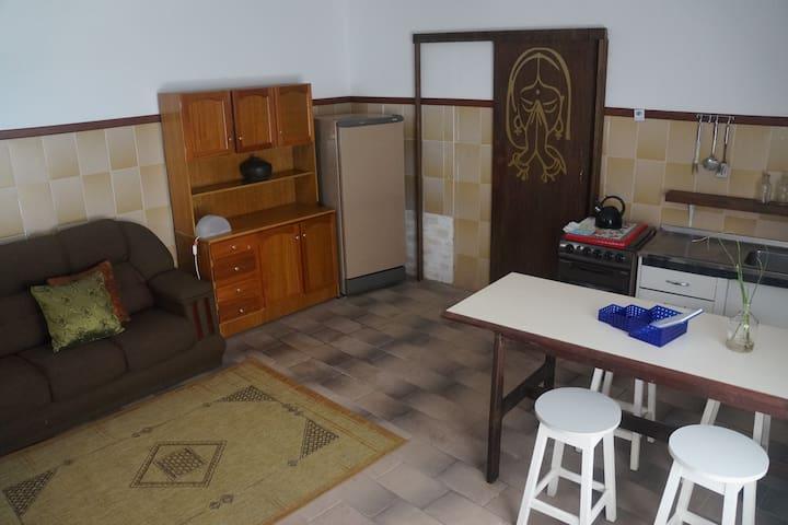 Apartamento Passo de Torres - Passo de Torres