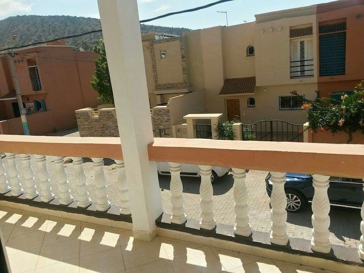 Imi Ouaddar appartement