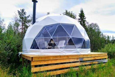 Dome Hotel - Trysil Glamping Dome