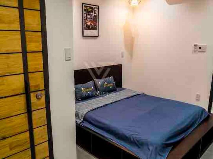 Tracy's home#202 nice room#near TSN airport#