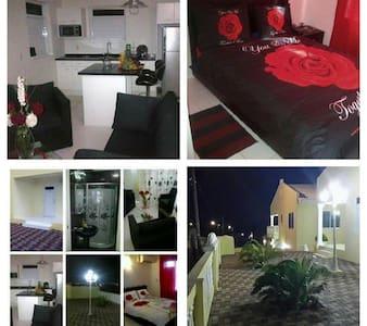 Lion Appartementen te Curacao