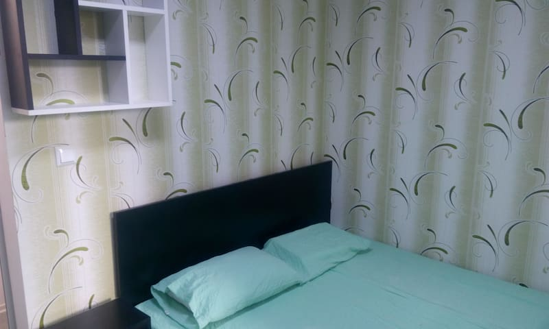 Nice apartment with all comfortable - Burgas - Bed & Breakfast