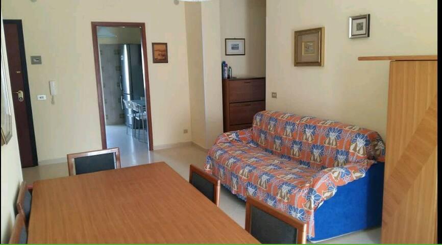 Salsello apartments