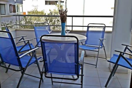 Apartment in Porat, Island of Krk - Porat - Pis