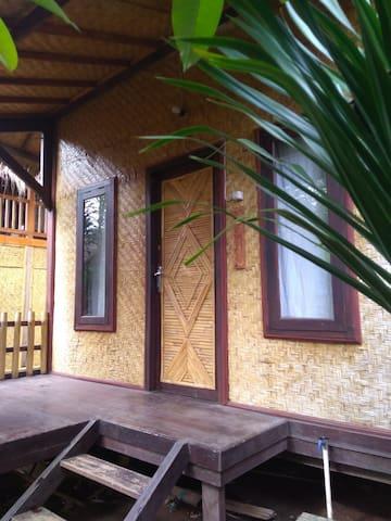 Lima bintang home stay, #bungalow#☆☆☆☆☆