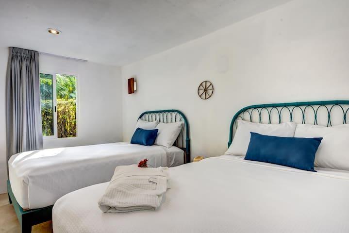Aura Beach Suites Luna - Tulum - Apartament