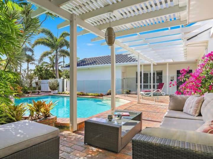 Noosa Heads Home Your Coastal Retreat