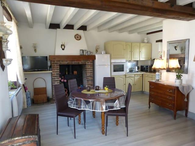 "Cottage ""La Maison Elisa"""