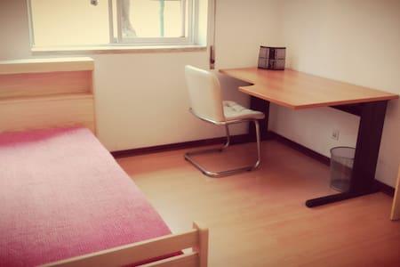 quartos completos limpos seguros e organizados