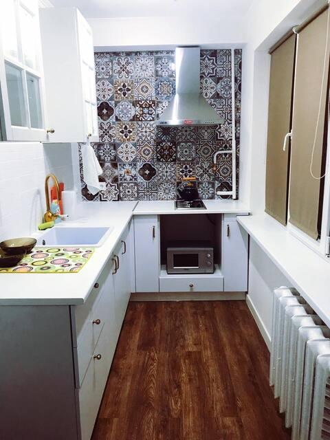 2-х комнатная квартира по ул. Савушкина