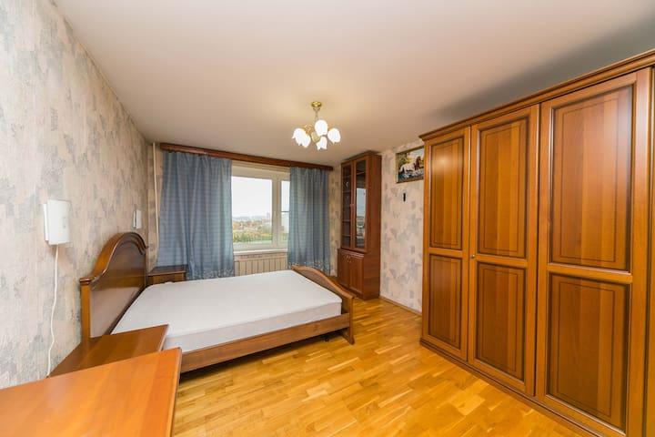 Apartment Medvedkovo Vigvam24 - Moskva - Huoneisto