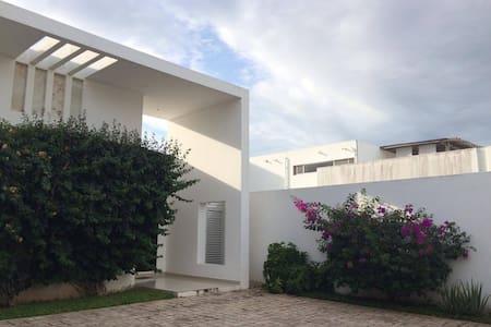 Habitación privada en la zona más segura de Mérida
