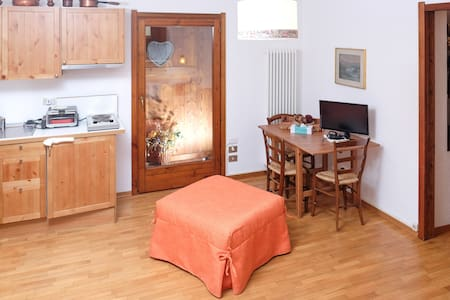 Large studio apartment - Verrand