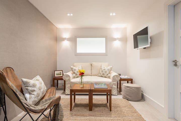 Living / sitting room