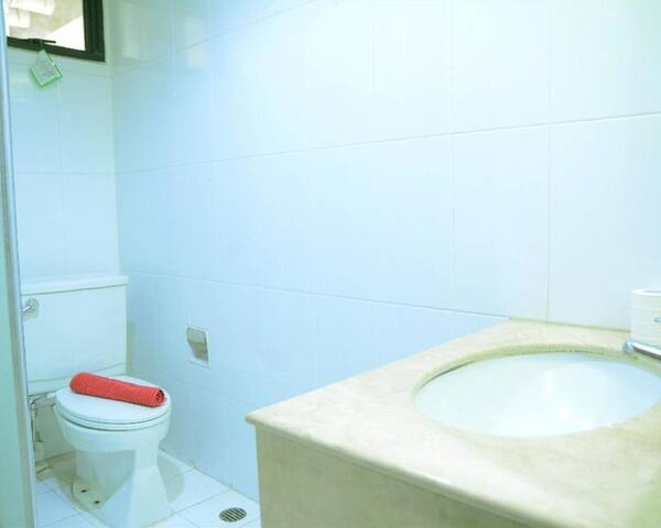 Cozy 2BR Sudirman Tower Condominium By Travelio
