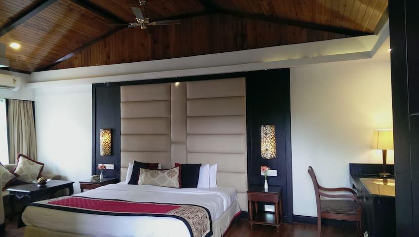 Luxury Cottages at Orange Village - Gangtok - Autre